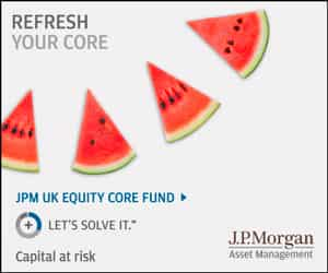 Read more about the JPM UK Equity Core Fund
